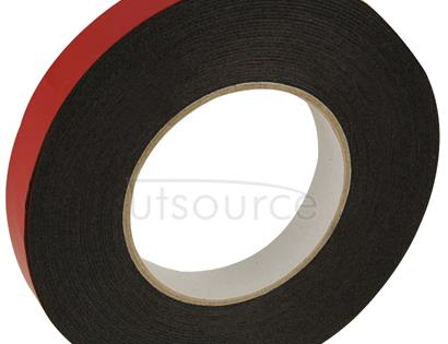 2cm Sponge Double Sided Adhesive Sticker Tape, Length: 10m