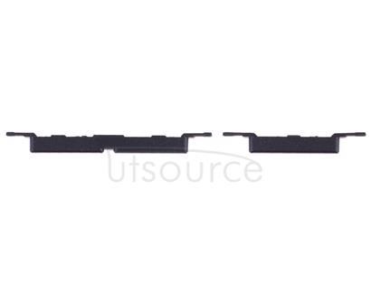 Side Keys for OPPO A1 (Black)