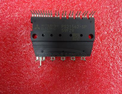 PS21562-SP Generation DIP and Mini-DIP-IPM