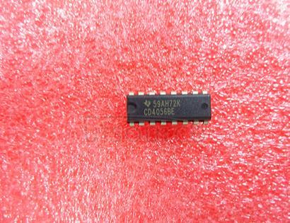CD4056BE Interface IC