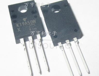 TK19A50W