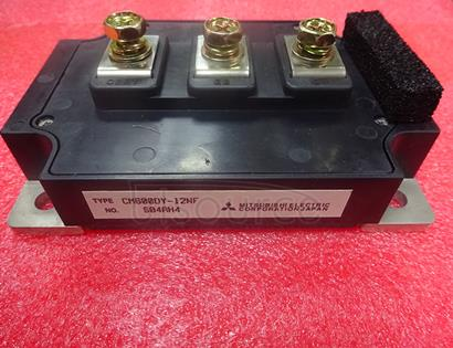 CM600DY-12NF HIGH POWER SWITCHING USE