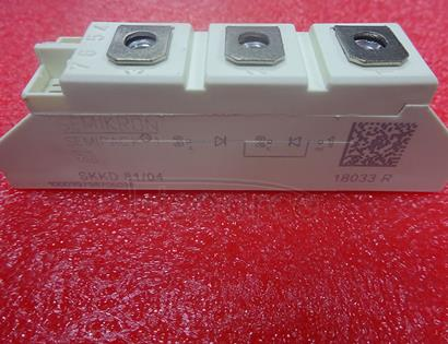 SKKD81/04 Rectifier Diode Modules