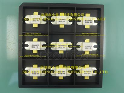 RD100HHF1C,RD100HHF1C-501 Silicon RF Devices RF High Power MOS FETs (Discrete) RD100HHF1C Remarks RoHS : Restriction of the use of certain Hazardous Substances in Electrical and Electronic Equipment
