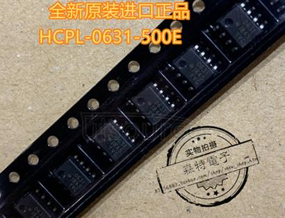 HCPL-0631-500E TV 99C 97#22D 2#8TWINAX SKT
