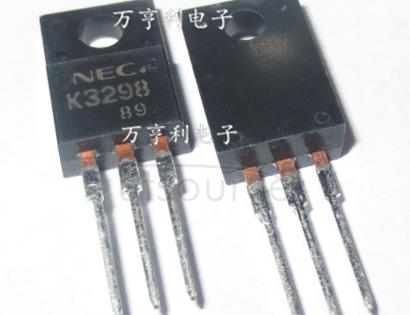 2SK3298 SWITCHING N-CHANNEL POWER MOS FET INDUSTRIAL USE