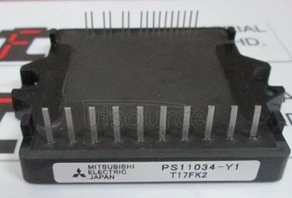 PS11034-Y1 Intellimod Module Application Specific IPM (15 Amperes/600 Volts)