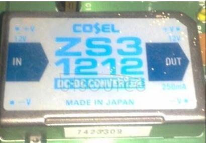 ZS31212 Transient Voltage Suppressor Diodes