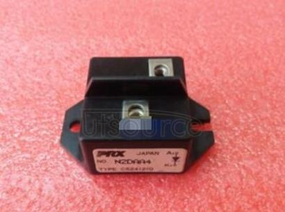 CS241210 Fast Recovery Single Diode Modules 100 Amperes/600-1200 Volts