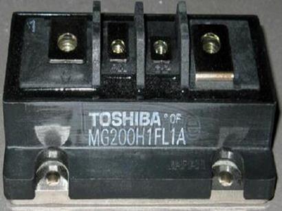 MG200H1FL1 DISCRETE/OPTO