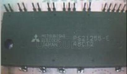 PS21255E Intellimod⑩ Module Dual-In-Line Intelligent Power Module 20 Amperes/600 Volts