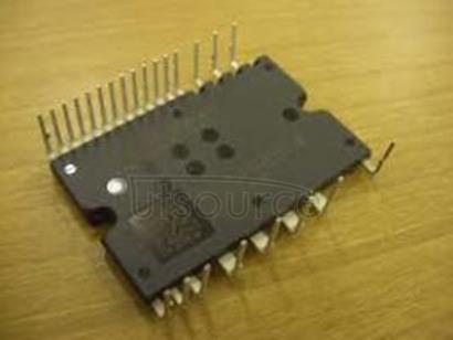 PS21962-4 600V/5A   low-loss   5th   generation   IGBT   inverter   bridge   for   three   phase   DC-to-AC   power   conversion
