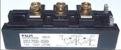 2DI75D-050 POWER   TRANSISTOR   MODULE