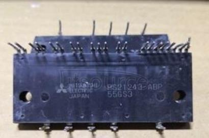 PS21243-ABP Intellimod⑩ Module Dual-In-Line Intelligent Power Module 25 Amperes/600 Volts