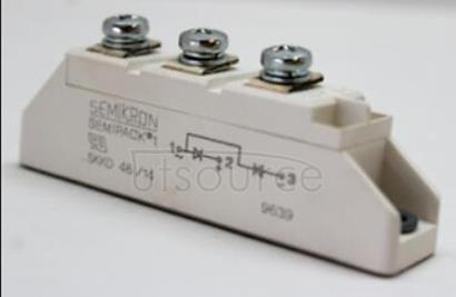 SKKD46/14 Rectifier Diode Modules