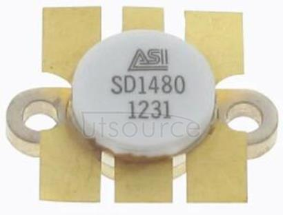 SD1480 RF & Microwave Transistors UHF Mobile ApplicationsRF
