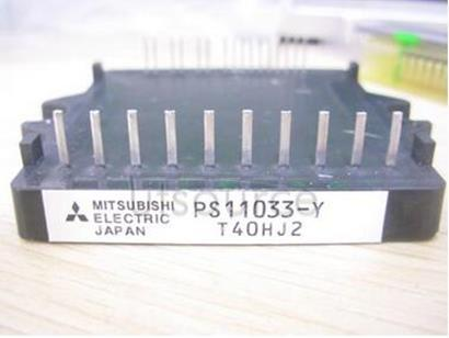 PS11033-Y1 Intellimod⑩ Module Application Specific IPM 30 Amperes/600 Volts