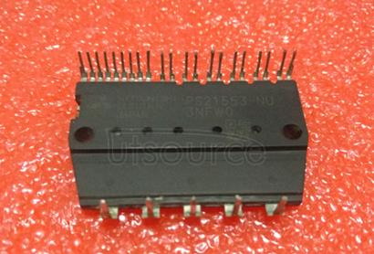 PS21553-NUP Intellimod?   Module   Dual-In-Line   Intelligent   Power   Module   (10   Amperes/600   Volts)
