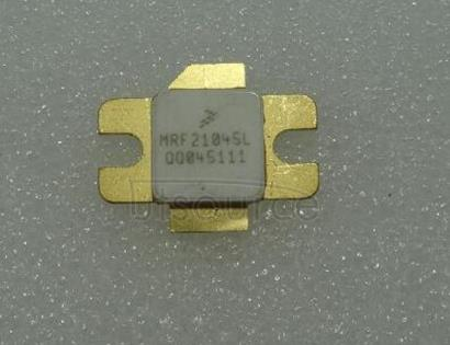 MRF21045L  MRF21045 MRF21045LR3  NI-400