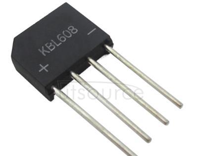 KBL608   6A 800V