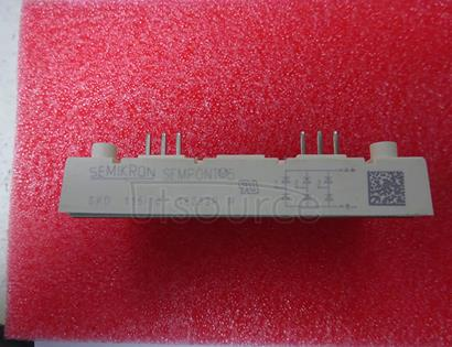 SKD115/16 Bridge Rectifiers