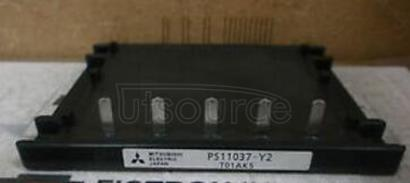 PS11037-Y2 Intellimod⑩ Module Application Specific IPM 8 Amperes/600 Volts