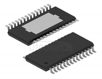 TAS5805MPWP IC AMP D MONO/STER 45W 28HTSSOP