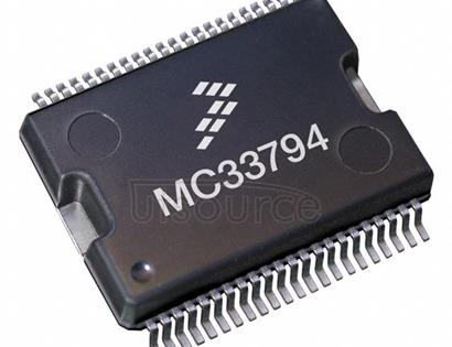 MC33794DH Electric Field Imaging Device