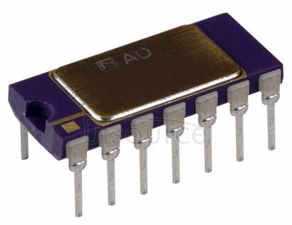 AD637SD High Precision, Wide-Band RMS-to-DC Converter