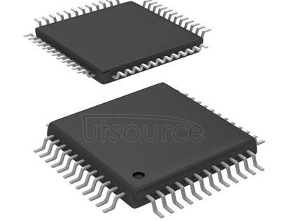 DAC2904Y/250 14 Bit, 125 MSPS Dual Communications DACs 48-TQFP -40 to 85