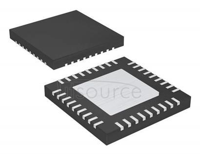 MAX4950ACTX+ Buffer, ReDriver 2 Channel 36-TQFN (6x6)