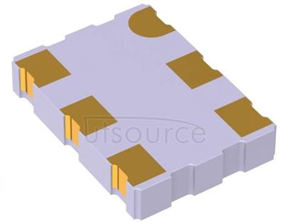 8N3SV76KC-0096CDI VCXO IC 100MHz 6-CLCC (7x5)
