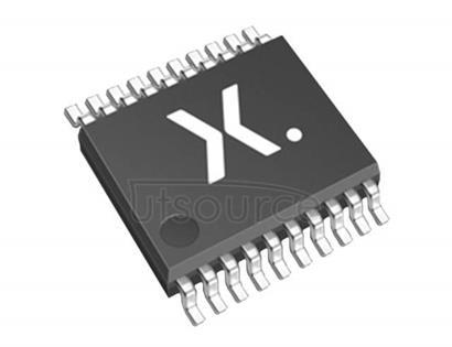 74HC688PW,118 Magnitude Comparator 8 Bit Active Low Output A=B 20-TSSOP