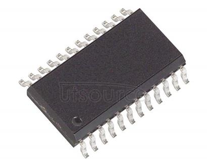 """DS17485SN-5+ Real Time Clock (RTC) IC Clock/Calendar 4KB Parallel 24-SOIC (0.295"""", 7.50mm Width)"""