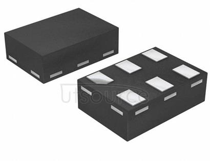 74AVCH1T45GM,115 Voltage Level Translator Bidirectional 1 Circuit 1 Channel 500Mbps 6-XSON, SOT886 (1.45x1)