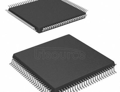 XR17D152IM-F UART PCI BUS DUAL  100TQFP