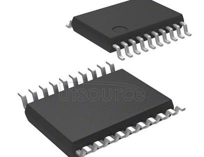 MCP4361-103E/ST 10kOhmDigital Potentiometer 256POS Non-Volatile Automotive 20-Pin TSSOP Tube