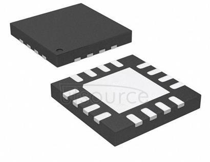 LTC6403CUD-1#PBF IC AMP/DRIVER LN LP 16-QFN