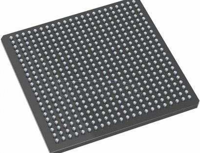 A2F500M3G-1FGG484 ARM? Cortex?-M3 System On Chip (SOC) IC SmartFusion? ProASIC?3 FPGA, 500K Gates, 11520 D-Flip-Flops 512KB 64KB 100MHz 484-FPBGA (23x23)