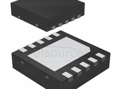 LM5110-2SD/NOPB LM5110 Dual 5A Compound Gate Driver with Negative Output Voltage Capability<br/> Package: LLP<br/> No of Pins: 10<br/> Qty per Container: 1000/Reel
