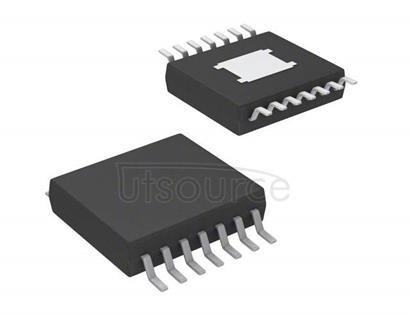 THS3125IPWP LOW-NOISE, HIGH-SPEED, 450 mA CURRENT FEEDBACK AMPLIFIERS