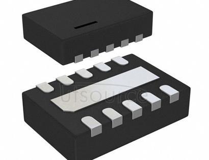 LTC2955CDDB-1#TRPBF Power Supply Controller Push Button, On/Off Controller 10-DFN (3x2)