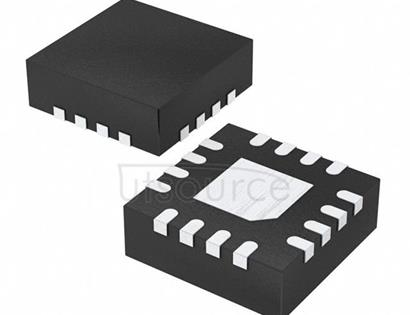 IRS21844MTRPBF Half-Bridge Gate Driver IC Non-Inverting 16-MLPQ (4x4)