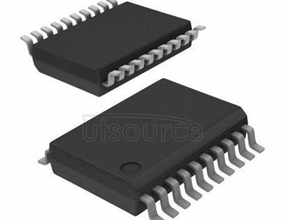 74HCT4351DB,112 1 Circuit IC Switch 8:1 120 Ohm 20-SSOP
