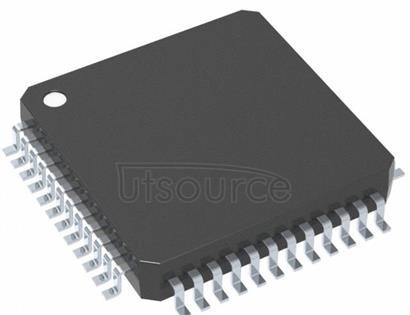 UCC5639FQP SCSI, LVD, SE Terminator 15 Terminations 48-LQFP (7x7)