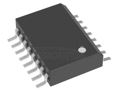 NCV0372BDWR2G General Purpose Amplifier 2 Circuit 16-SOIC