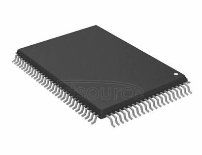 CY7C1472BV25-200AXCT SRAM - Synchronous Memory IC 72Mb (4M x 18) Parallel 200MHz 3ns 100-TQFP (14x20)