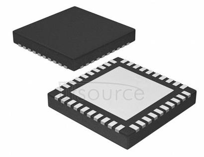 DRV8320RSRHAT Half-Bridge Gate Driver IC 40-VQFN (6x6)