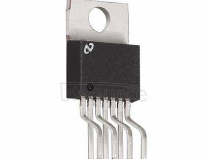 LM2679T-3.3 392 Series Industrial Potentiometer, Conductive Plastic Element, PC Terminals, 0.5 W Power Rating, 2.5 kOhm Resistance Value