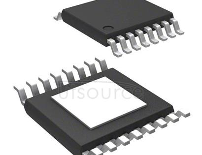 TPS61030PWPRG4 Adjustable, 4-A Switch, 96% Efficient Boost Converter w/20?A Iq in TSSOP-16 16-HTSSOP -40 to 85